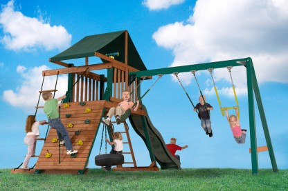 Image for Turtle Cove offers multiple play areas at a season-low price.