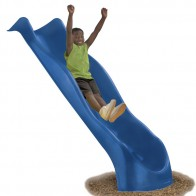 Blue Speedwave Slide