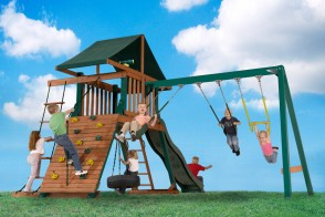 Turtle Cove offers multiple play areas at a season-low price.