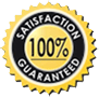 Swingset Liquidators has a 100% Satisfaction Guarantee